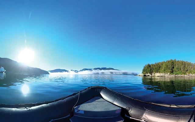 Alaska VR