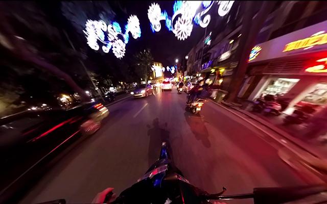 Vietnam VR