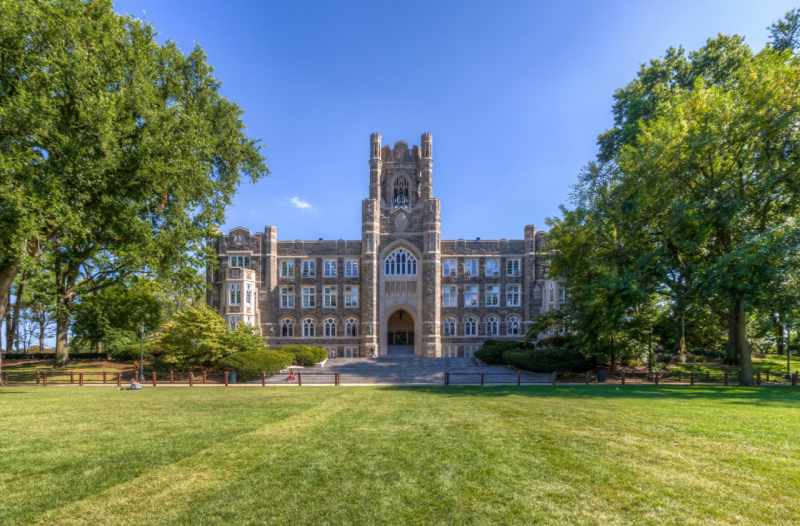 Fordham University Virtual Tour On Youvisit