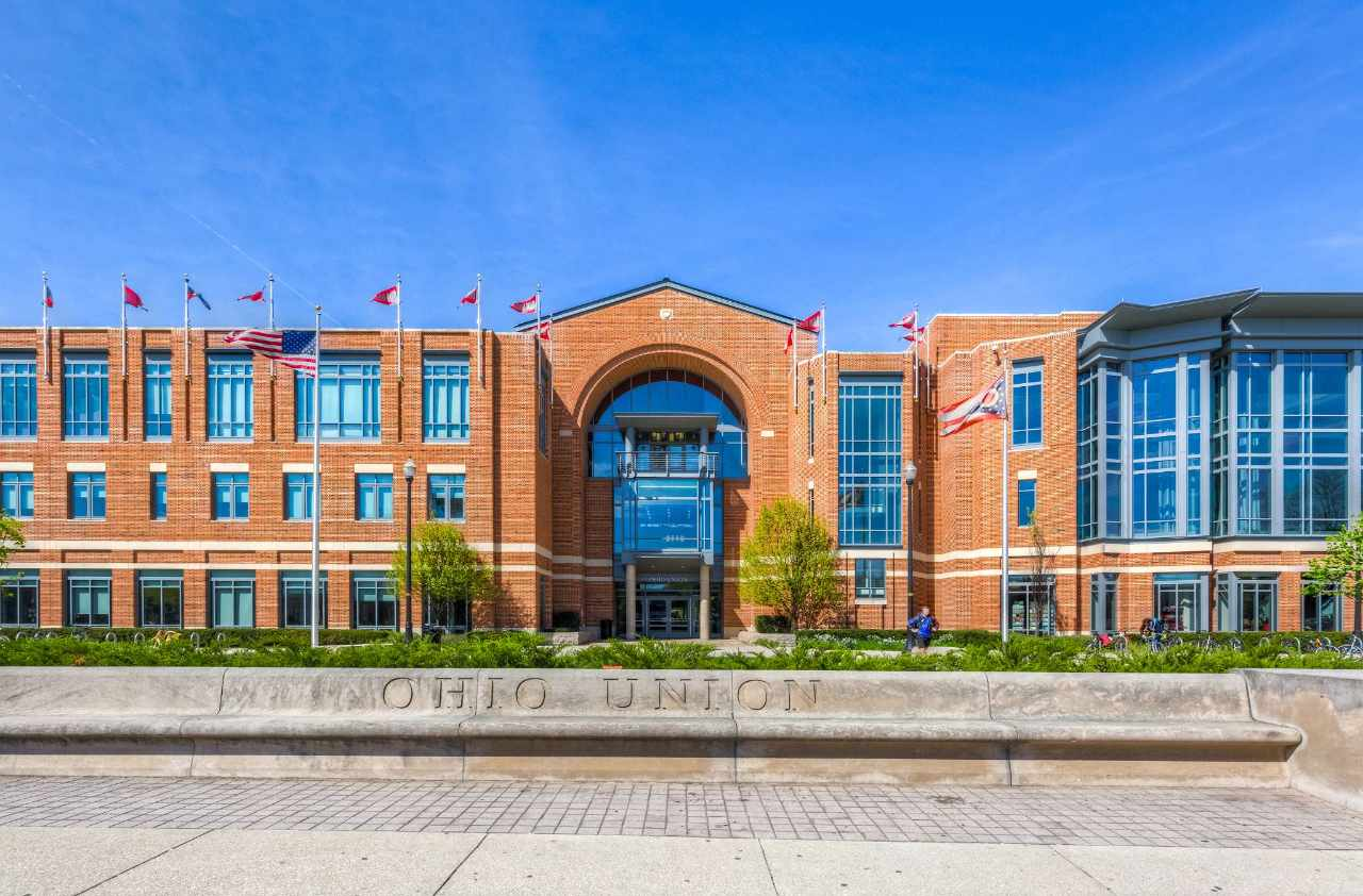 Virtual Experience For The Ohio State University