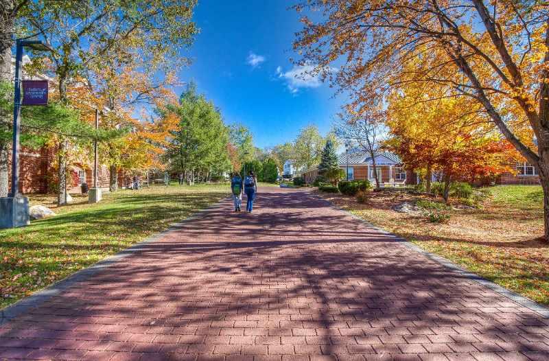 Southern New Hampshire University Virtual Tour on YouVisit