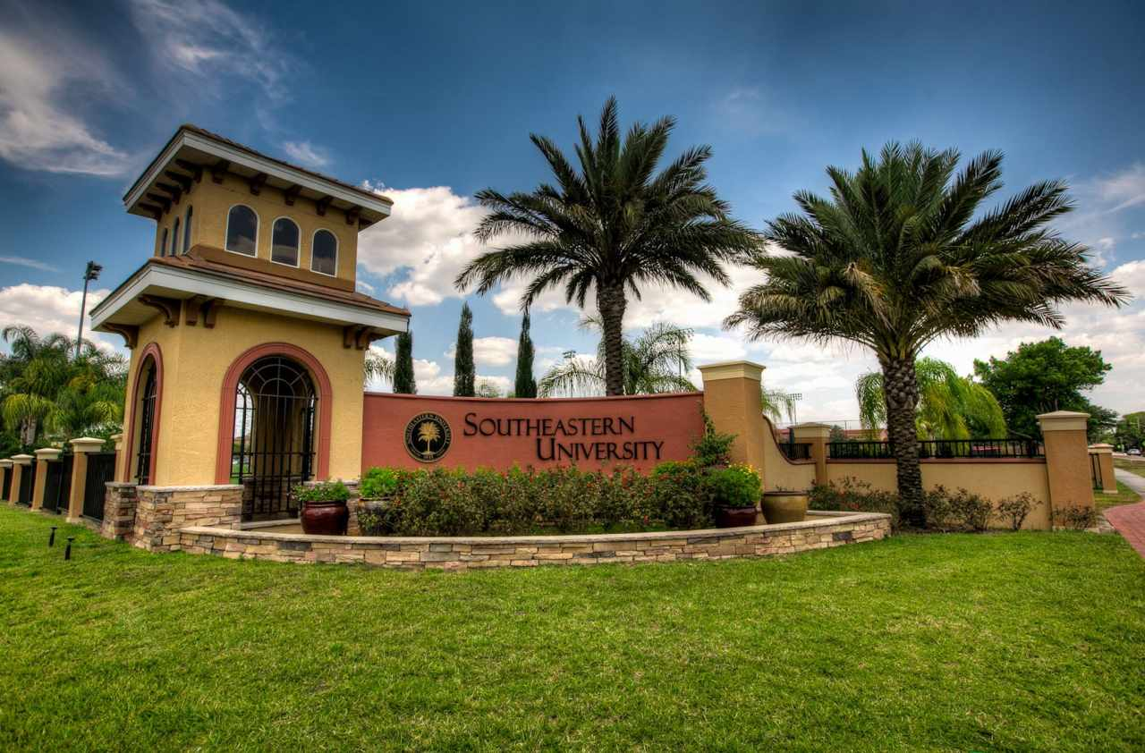 University Of Florida Campus Tour Video