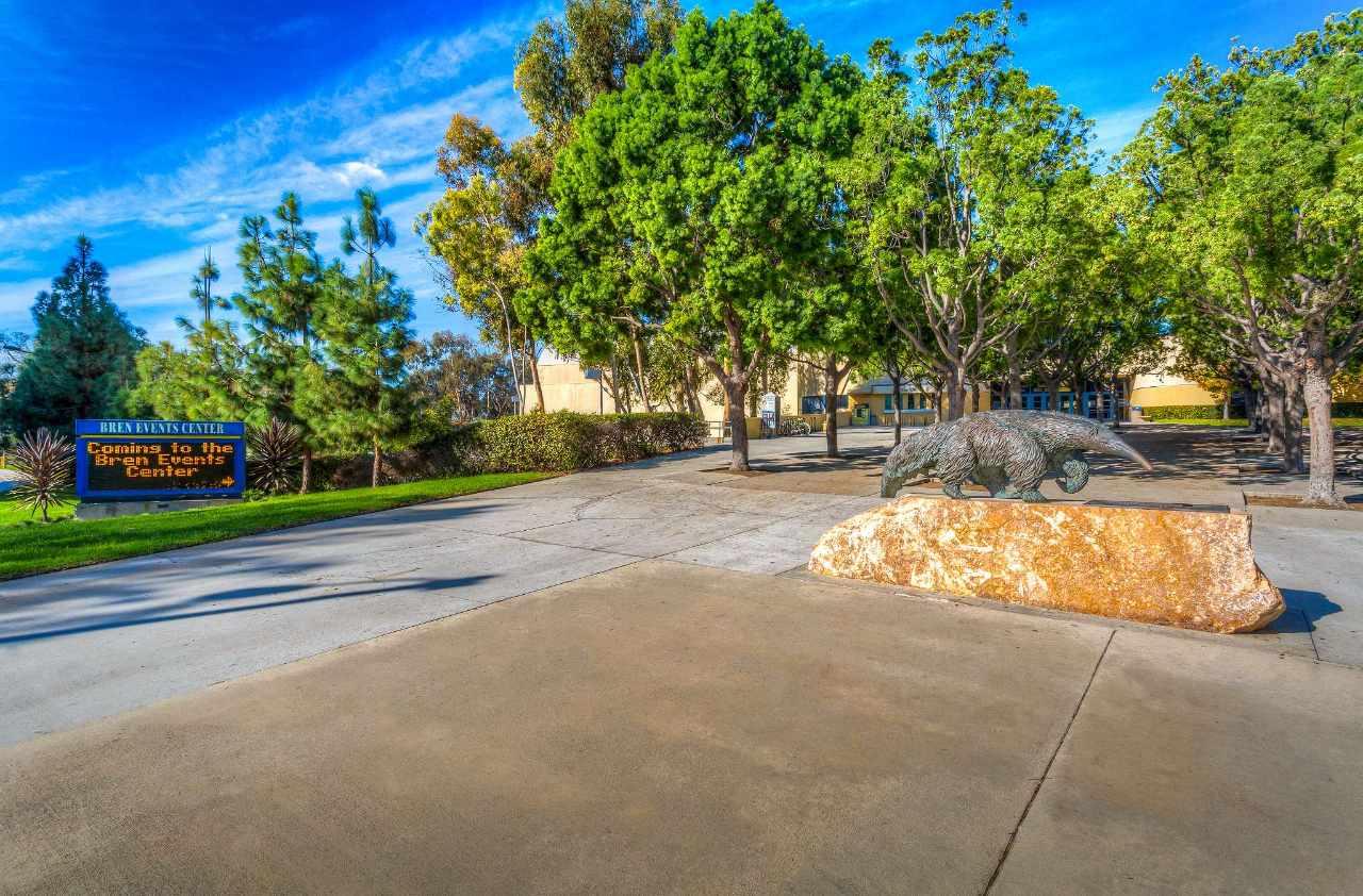 Uc Irvine Housing Tours