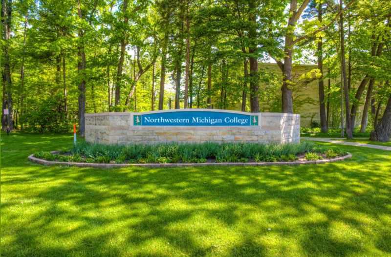 Northwestern michigan college virtual tour on youvisit for Northwestern virtual tour