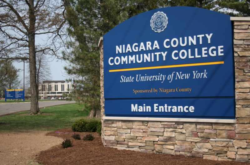 Niagara County Community College 35