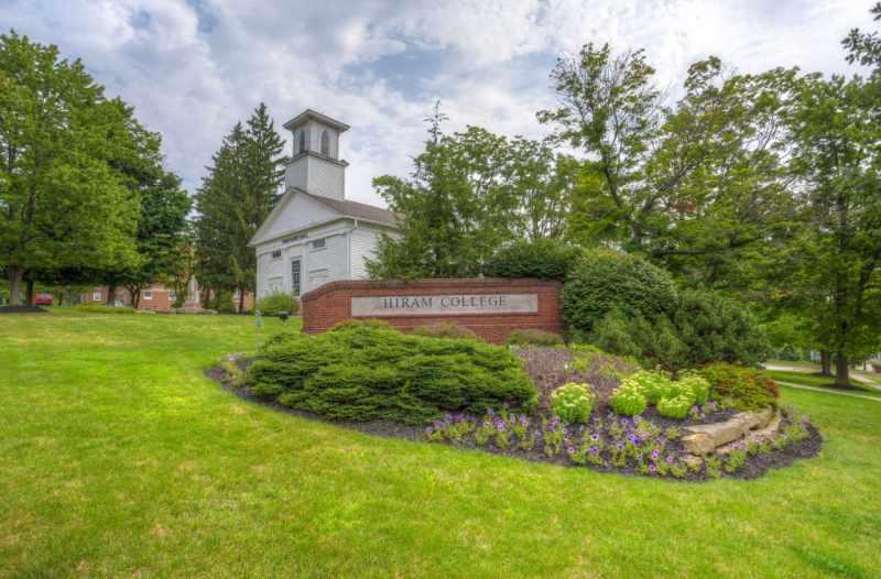 Hiram College Virtual Tour