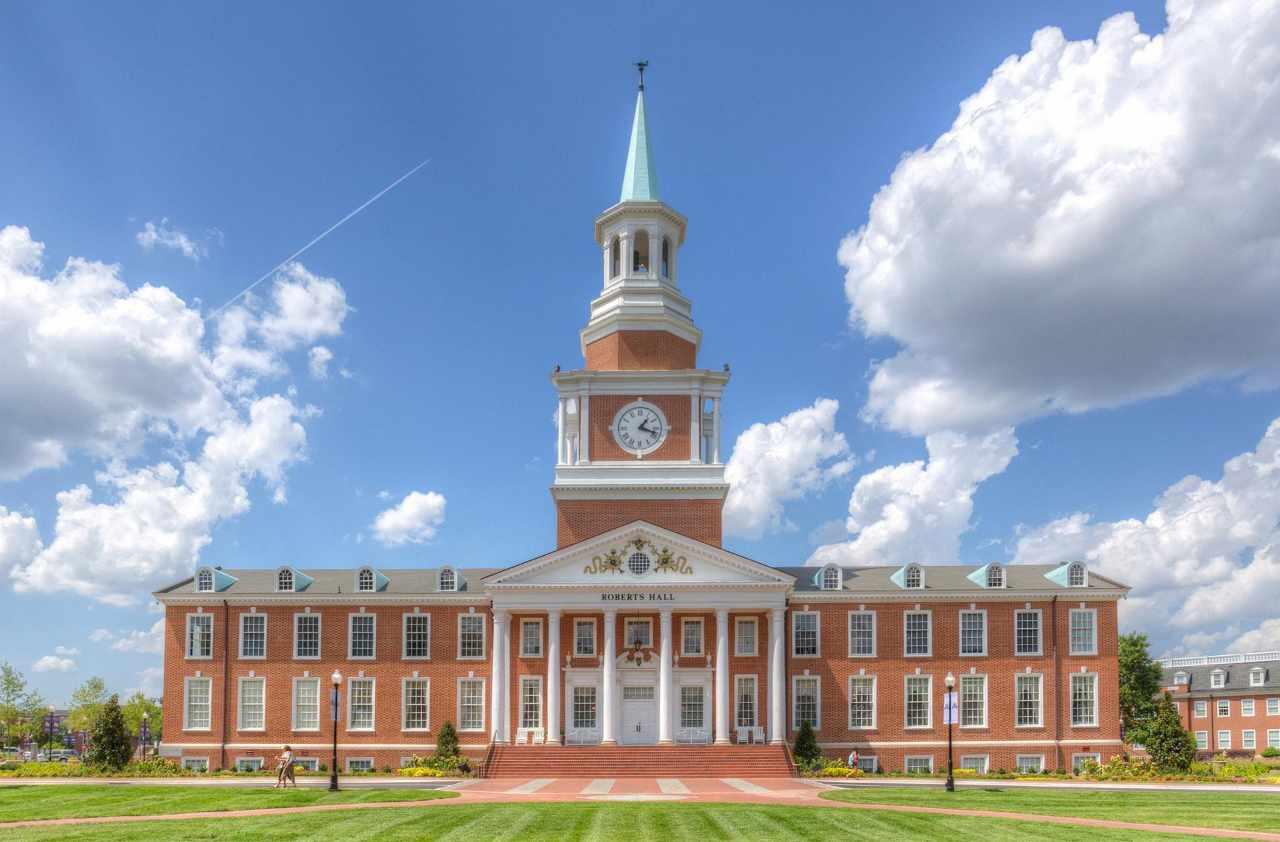 Virtual Tour For High Point University