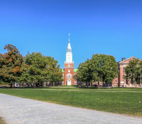 Virtual University Tours