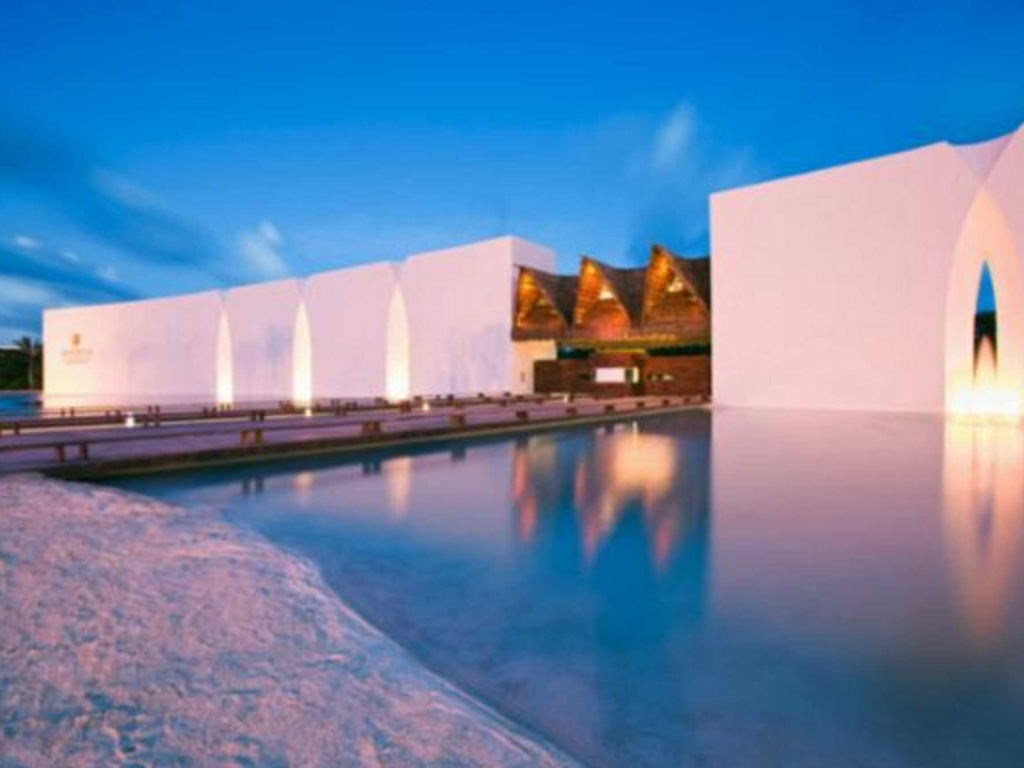 Grand Velas Enhanced