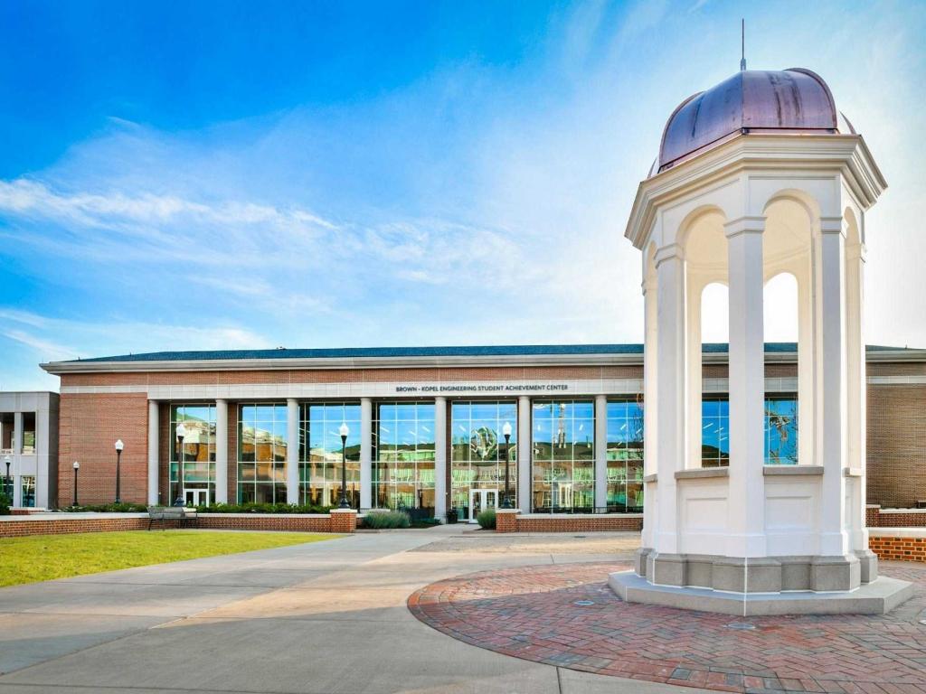 Auburn University Samuel Ginn College of Engineering