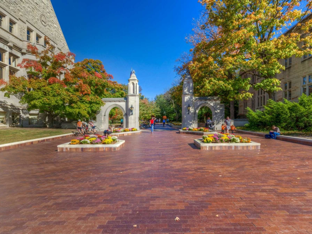 Indiana University-Bloomington