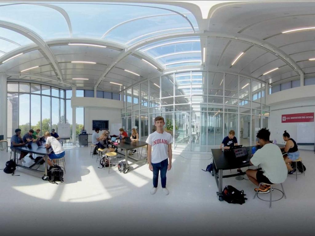 Indiana University-Bloomington