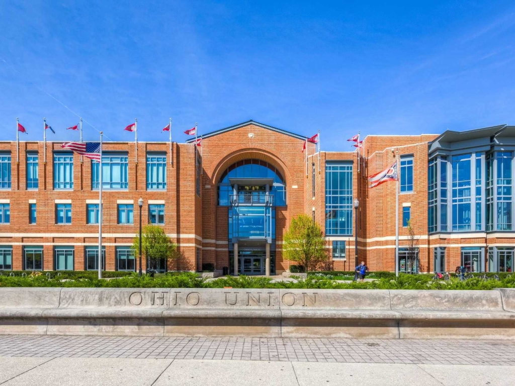 The Ohio State University-Columbus