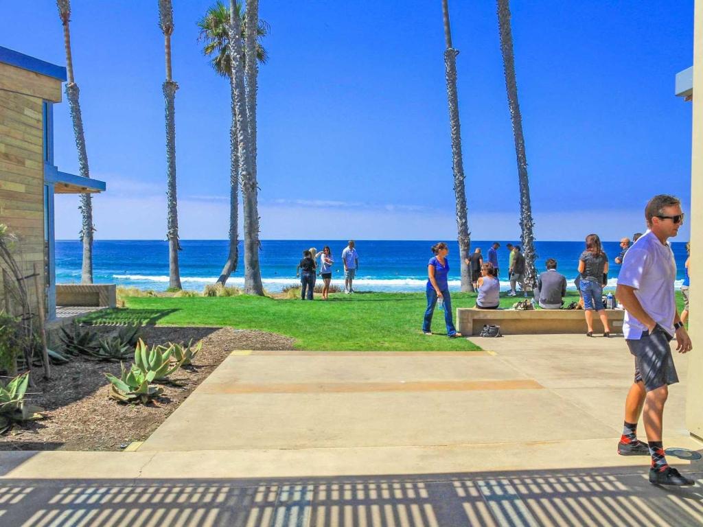 University of California-San Diego
