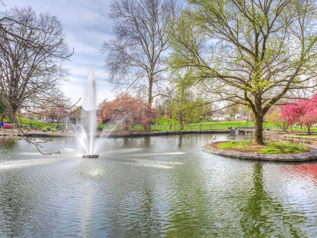 Millersville University of Pennsylvania