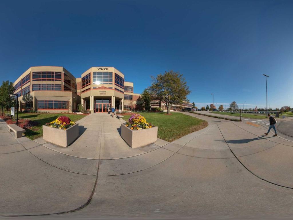 Waukesha County Technical College
