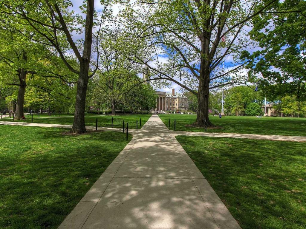 Pennsylvania State University - University Park