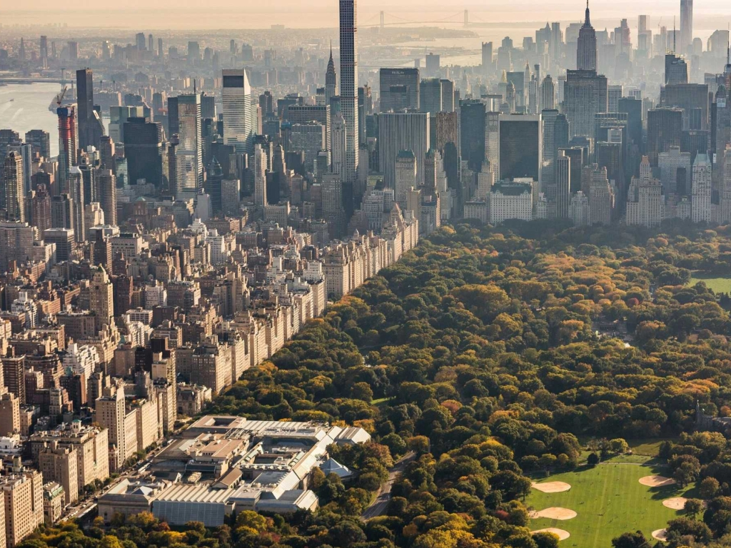 NYC By Helicopter
