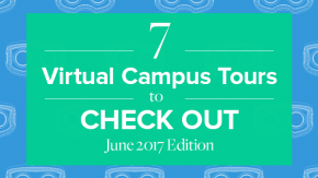 Virtual Campus Tours to Check Out YouVisit